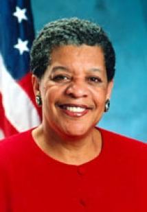 State Senator Ruth Hassell-Thompson (D-Bronx/Westchester)