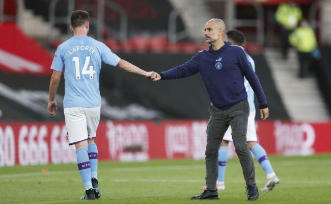 Manchester City Player Ratings Vs Southampton Silva Gets