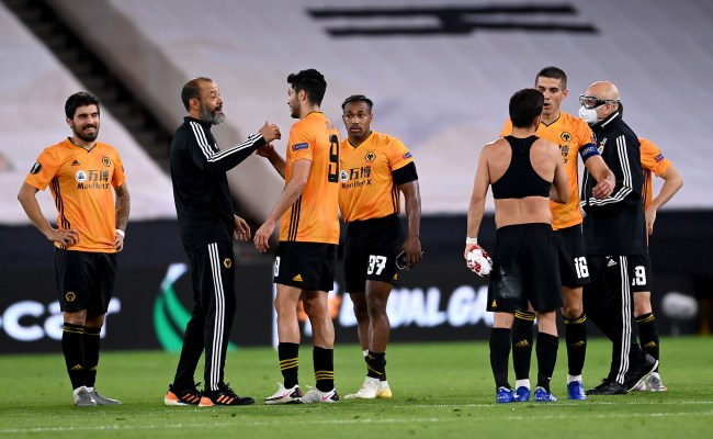 Wolves Players Rated In Hard Fought Victory Vs Olympiacos