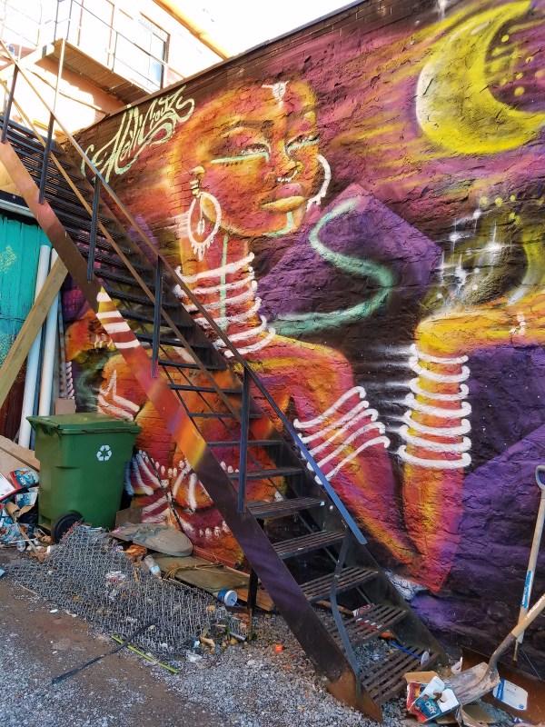 Urban Arts In 514
