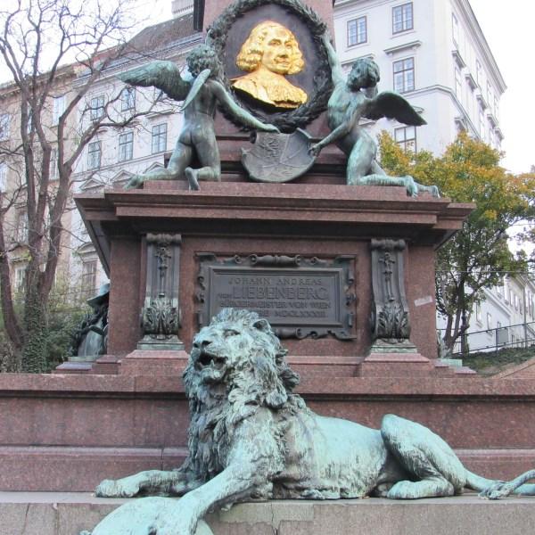 Vienna Monument