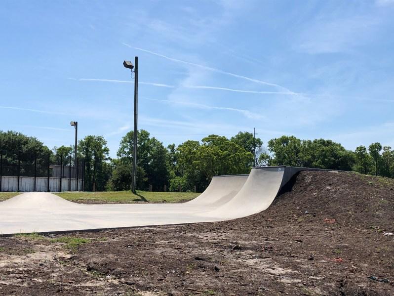 Savannah Skate Park