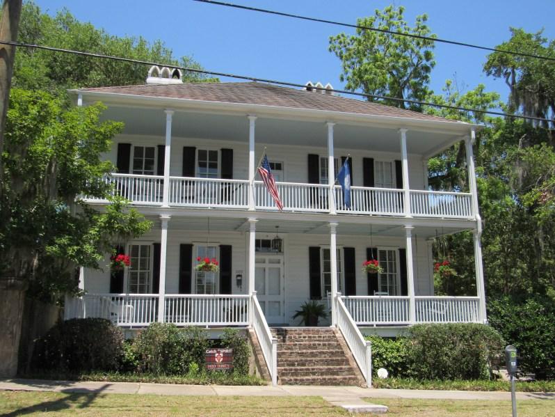 Beaufort South Carolina Homes