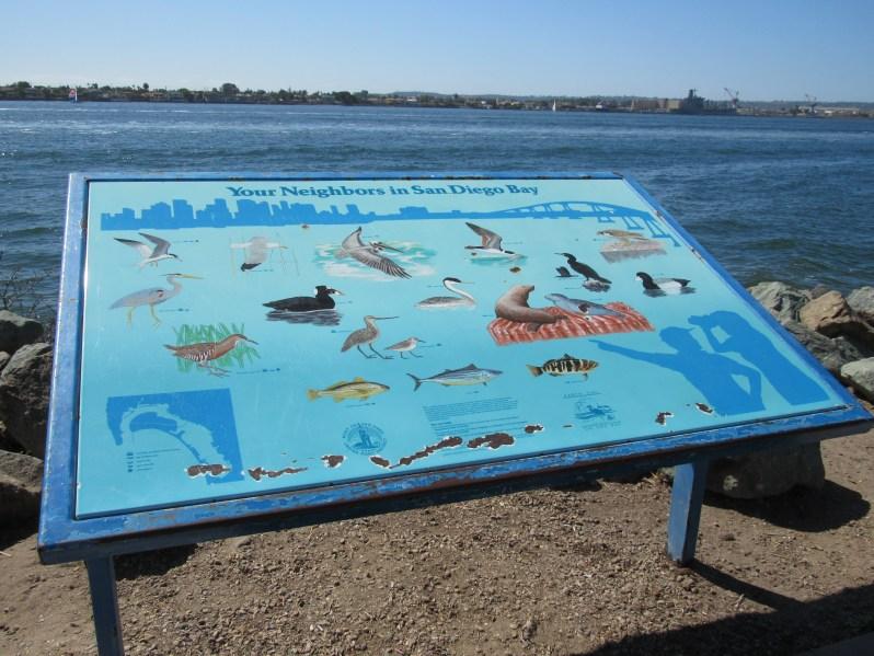 Wildlife board