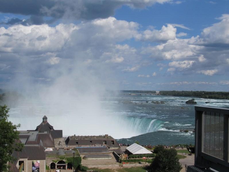 Niagara FallsCrestline