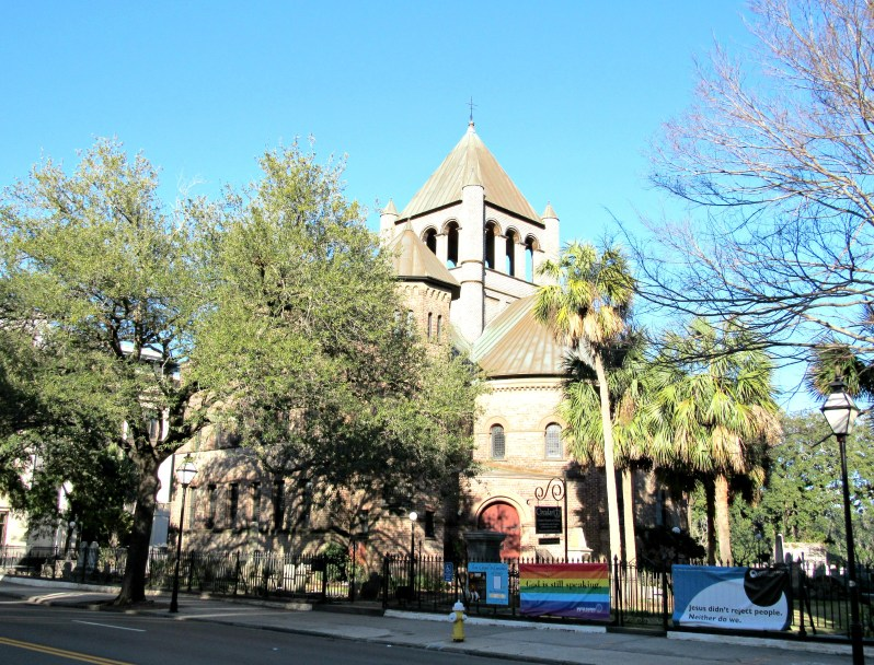 Circular Congregational Church