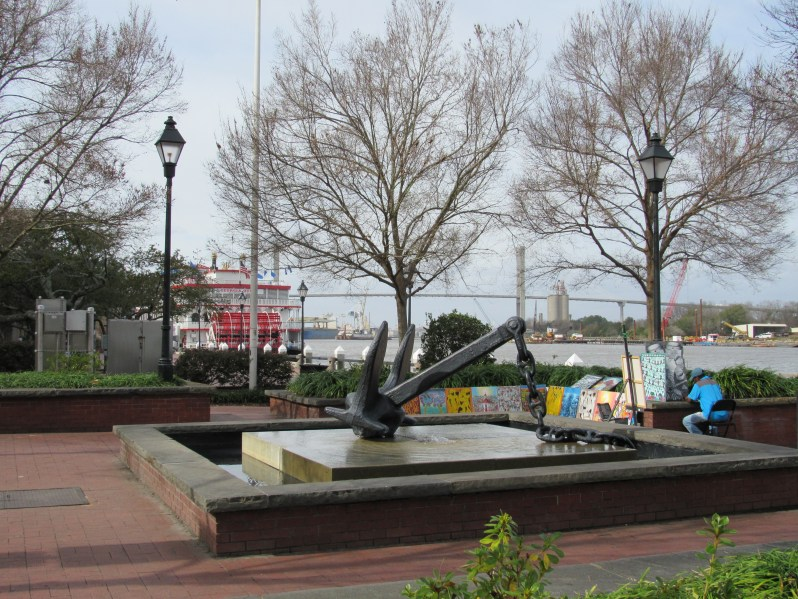Merchant Seaman Memorial
