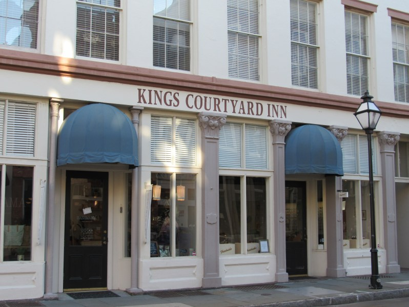 Kings Courtyard Inn