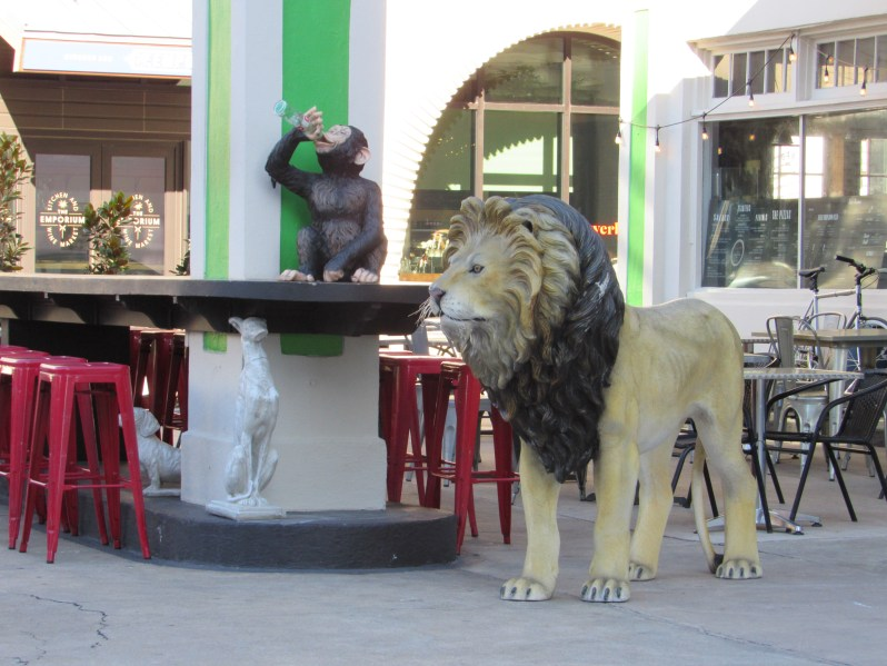 Emporium Market Savannah