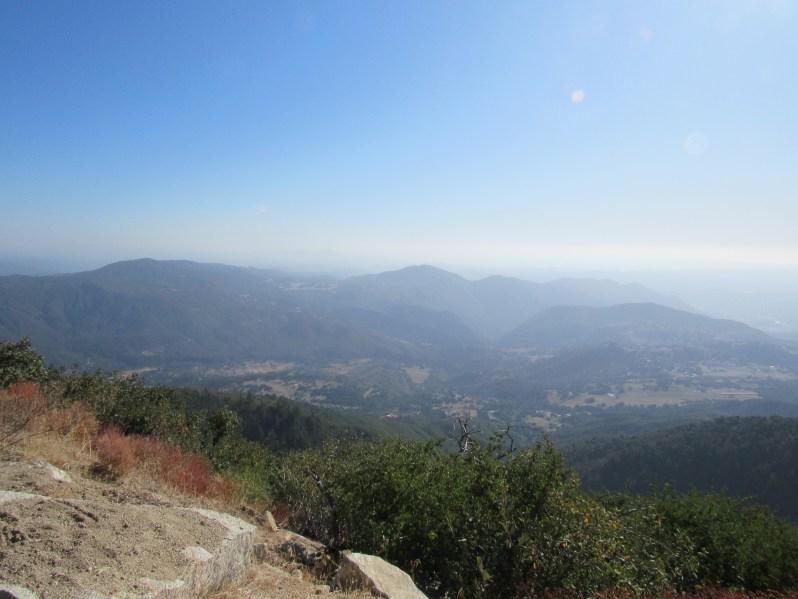 Southern California Mountains