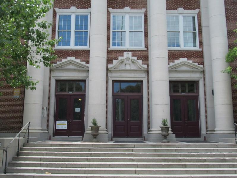 Savannah High