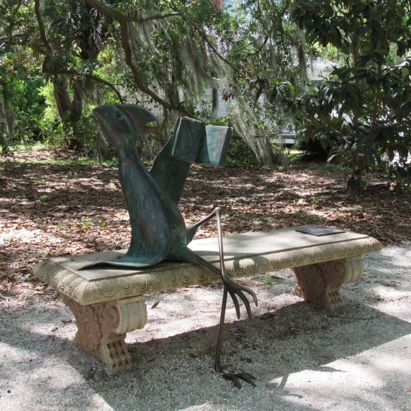 Tales of Hilton Head Sculpture