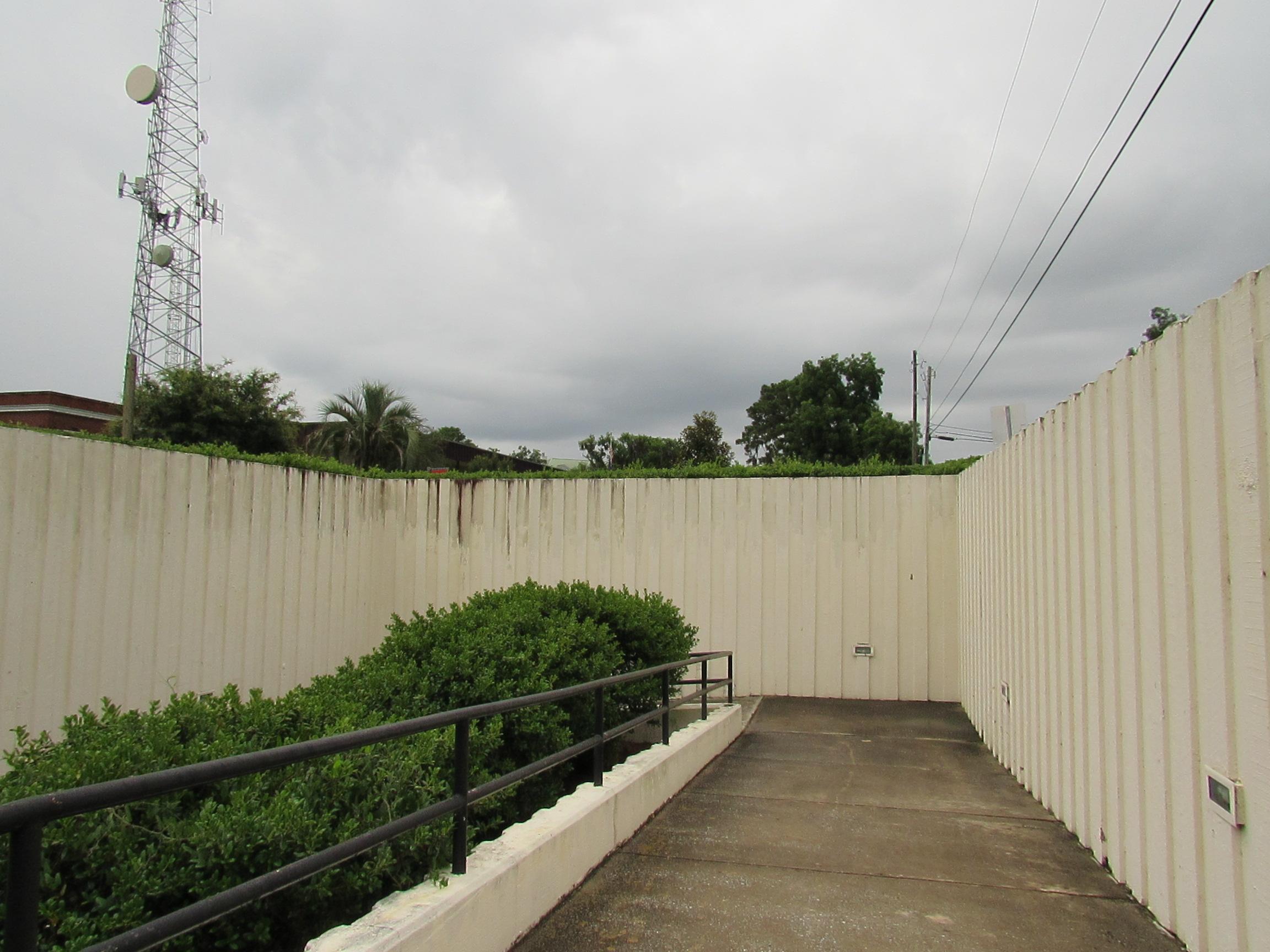 Ribaut Road