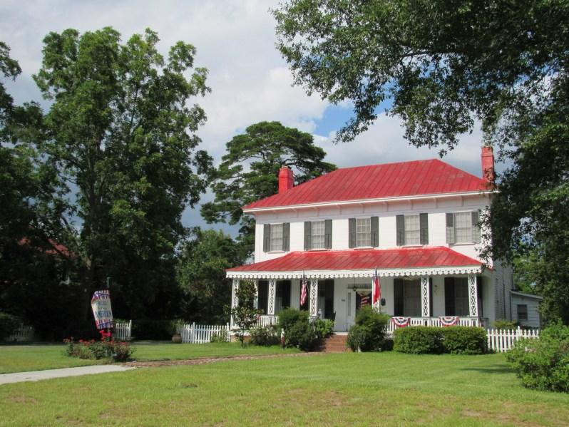 1868 Historic home