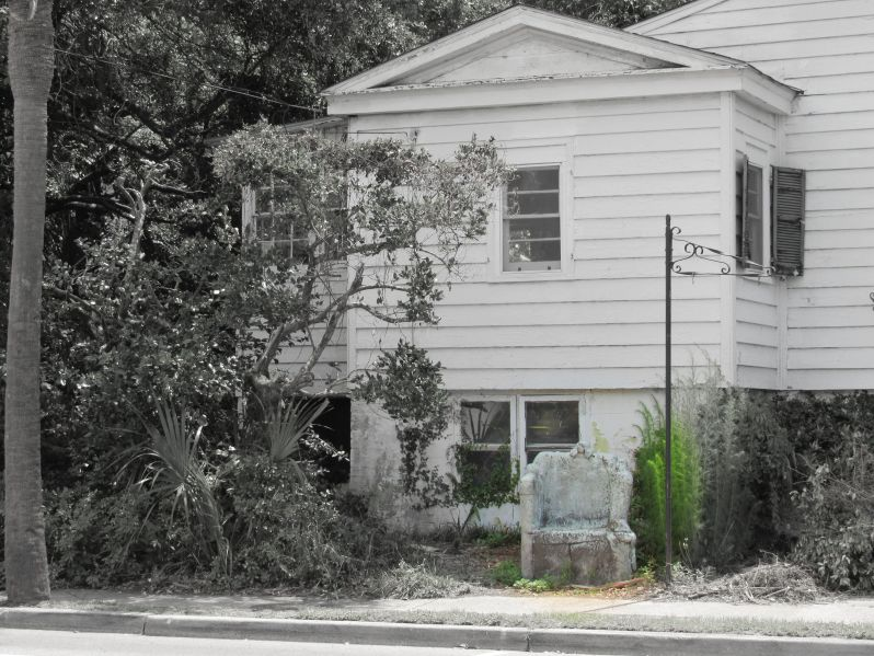 Carteret Street Beaufort