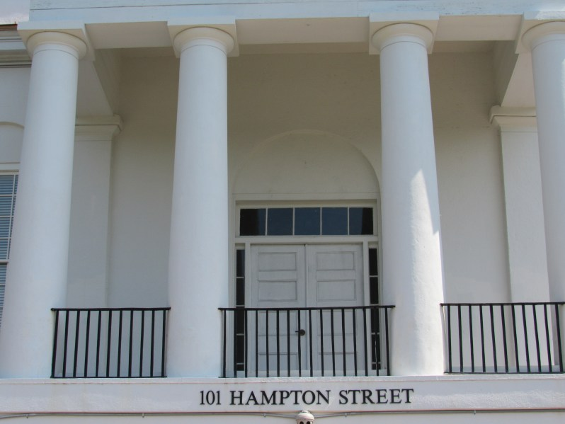 101 Hampton Street