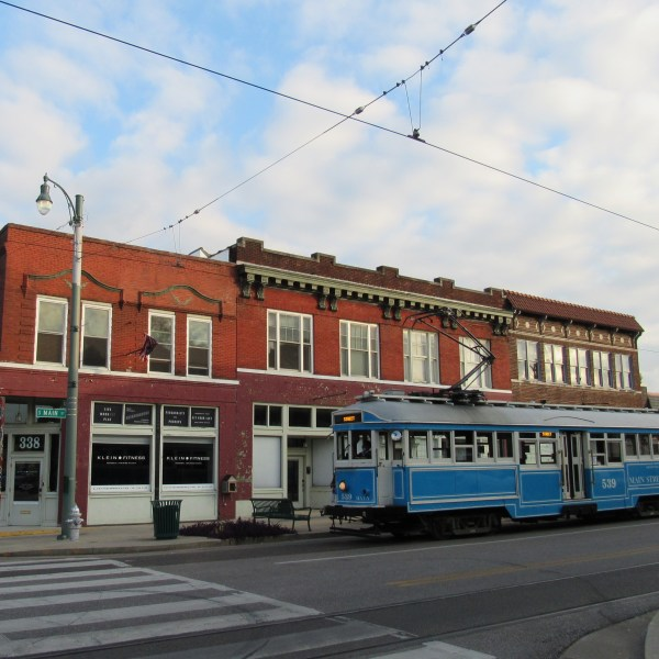 S Main Street