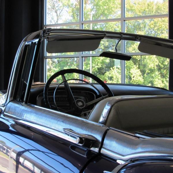 Convertible Cadillac