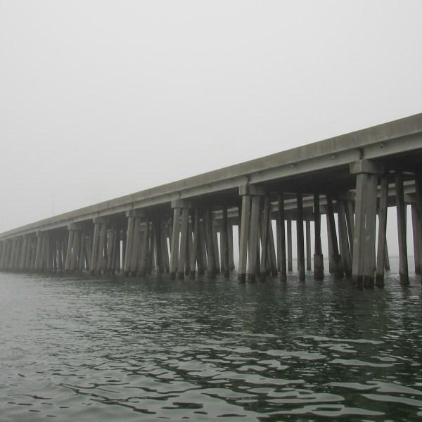 Hilton Head Bridge