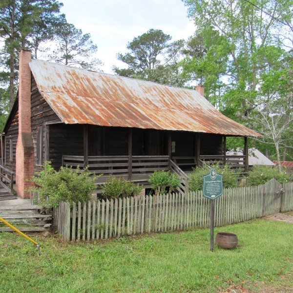 Seckinger-Bridgers Home