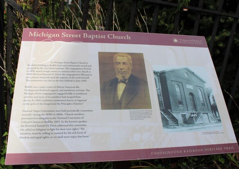 Reverend Samuel H Davis