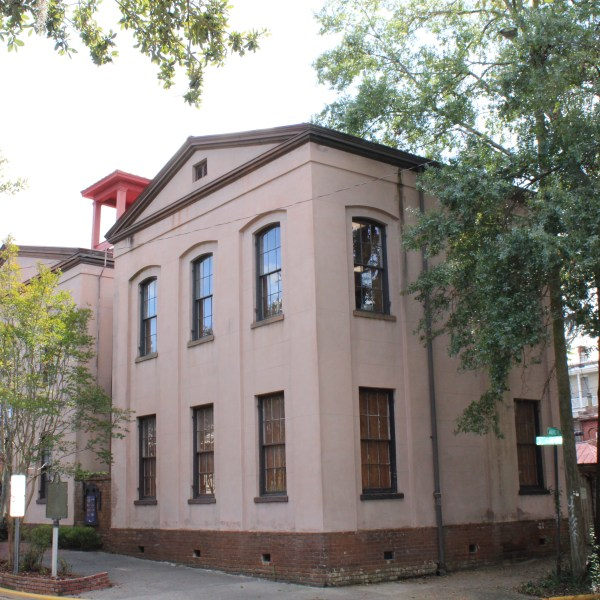 Savannah School house