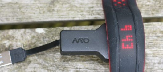 MIO Fuse Review - Charger & Time