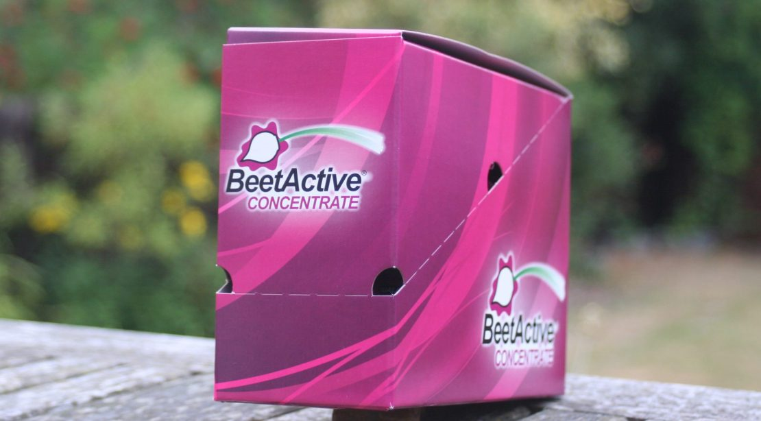 Beet Active Beetroot Juice