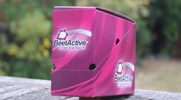 Beet Active Beetroot Juice