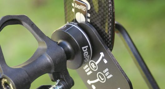 Favero bePRO Power Meter Pedals - Tightening