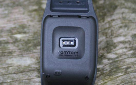 TomTom Runner 2 - SPARK - Music Cardio GPS