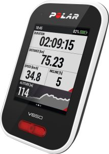 Polar-V650-Cycling-GPS-Computer