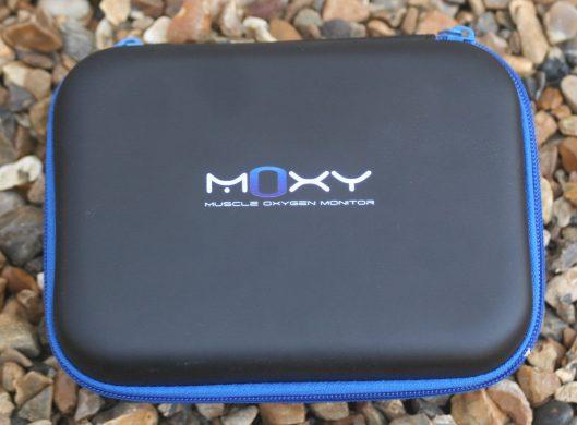 Moxy Monitor - Box