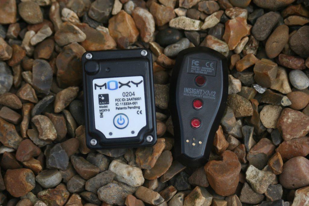 Moxy Monitor - BSX Insight