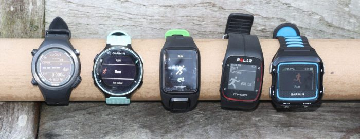Garmin Forerunner FR235 FR230 230 235 GPS Running Watch Detailed Review