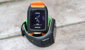 TomTom Adventurer Review Spark 3 Runner