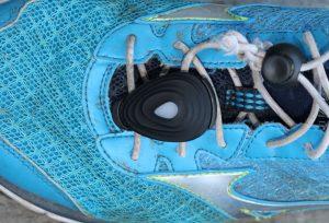 stryd footpod power meter review