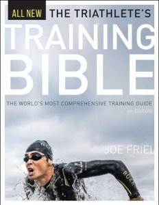 The Triathlete's Training Bible Joe Friel