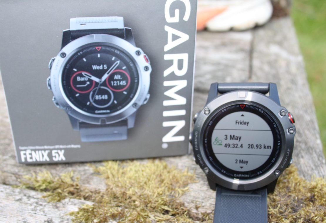 Fenix 5 Review Garmin Fenix 5, 5X, 5s, 935 Review