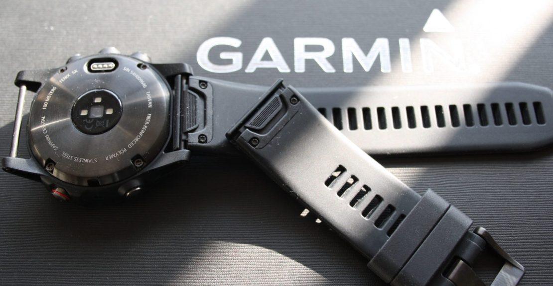 Fenix 5 Review Garmin Fenix 5X 5 5S Forerunner 935 Review