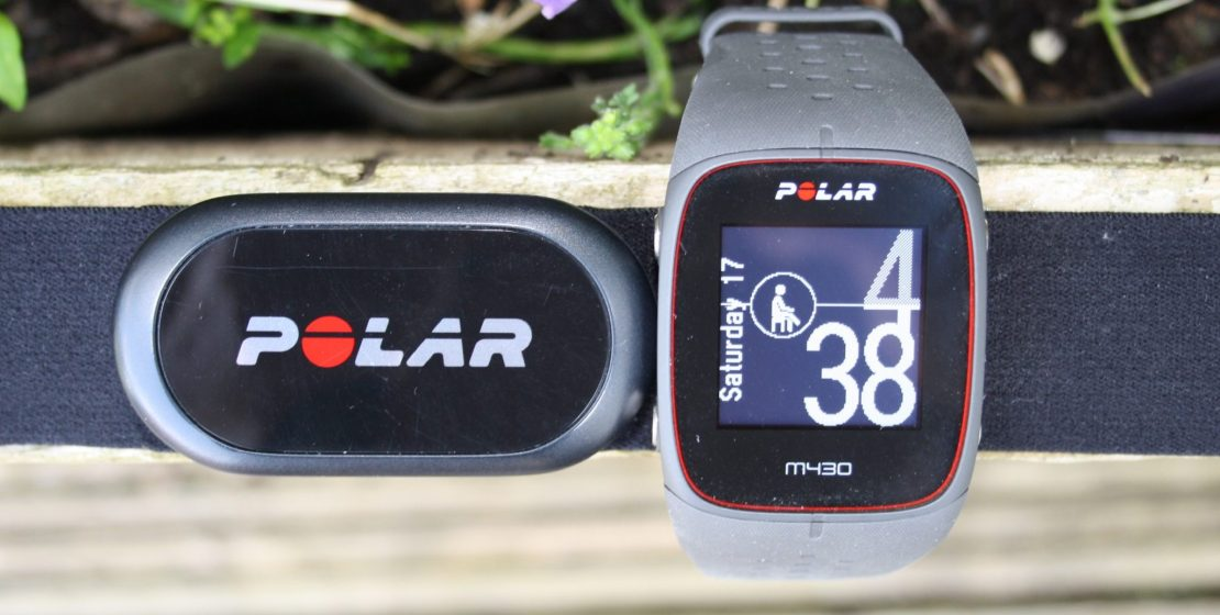 Polar M430 Detailed Review h10