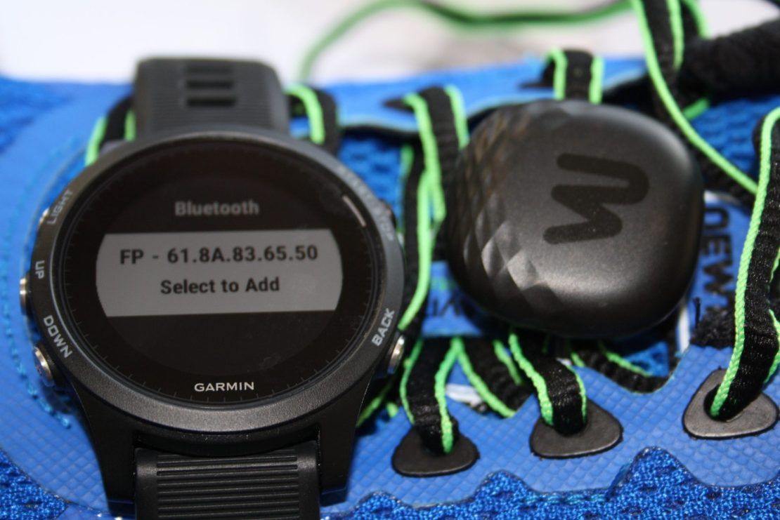 Milestone Pod Review Garmin 935