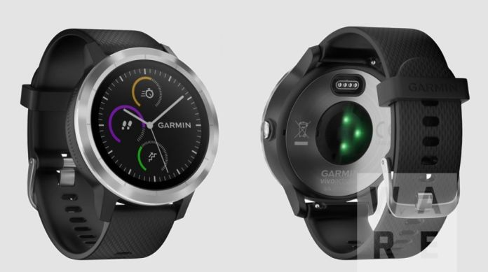Image result for Garmin Vivoactive 3