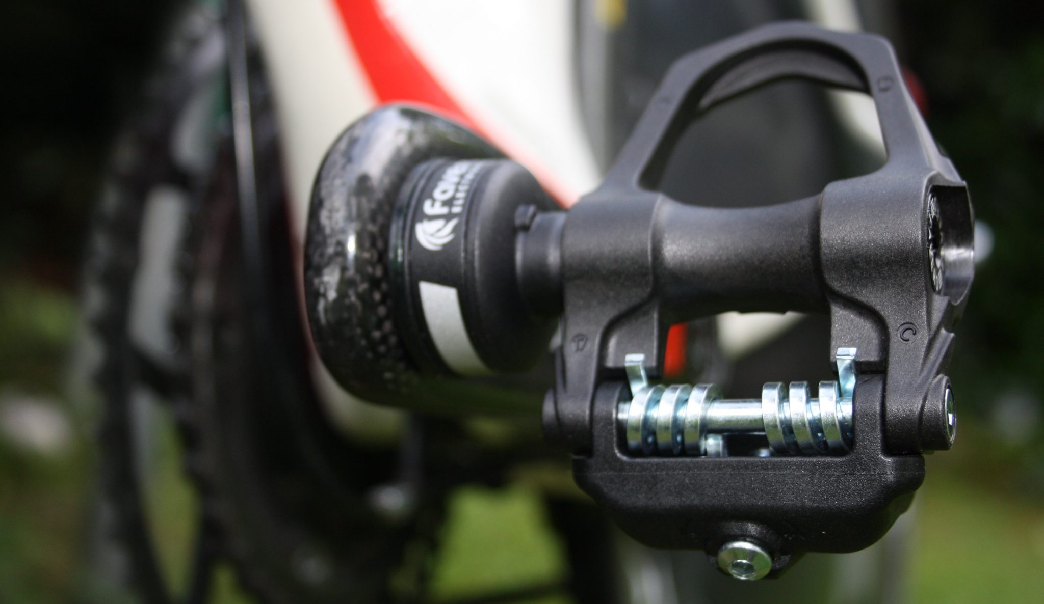Favero ASSIOMA Power Meter Pedal Review
