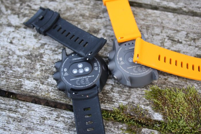 Suunto Spartan Baro Review