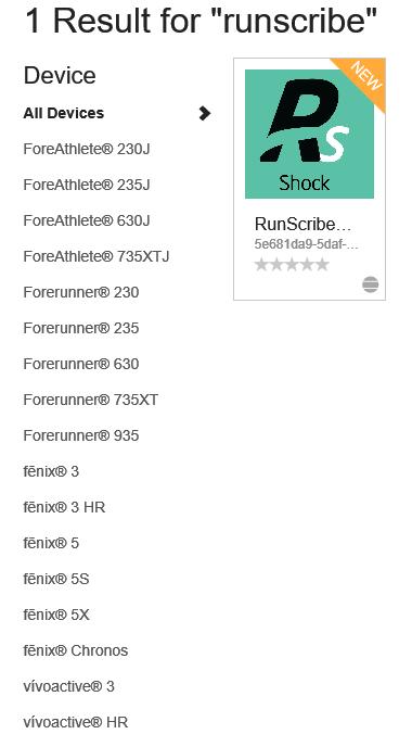 Runscribe-Plus-CIQ-Data-Field-Shock