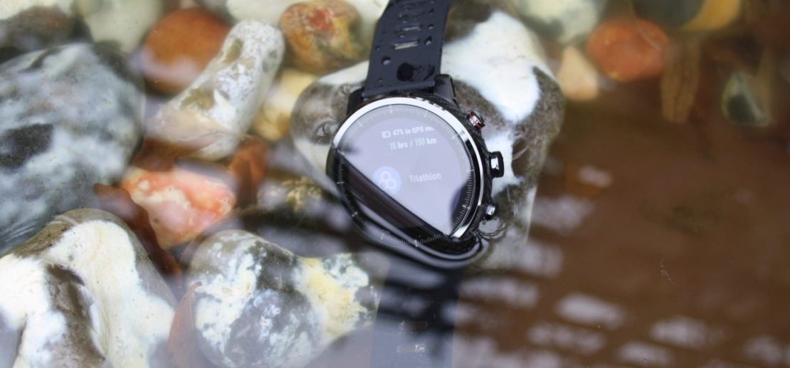 Amazfit STRATOS Review