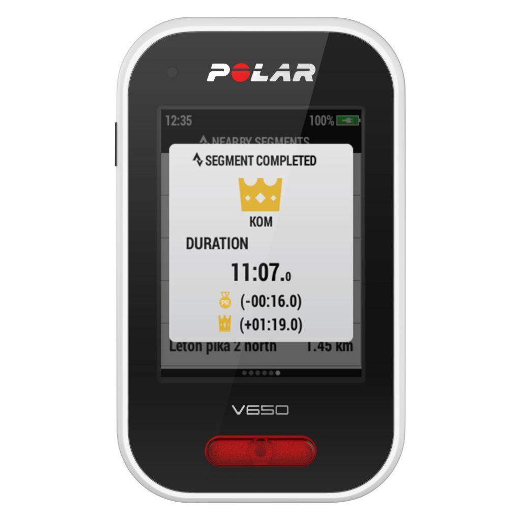 Polar V650 V650N New Firmware