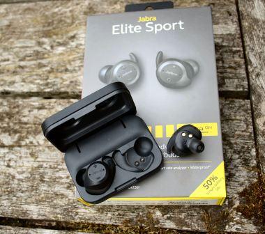 Jabra Elite Sport Review