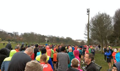 Brighton and Hove parkrun